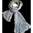 HalfMoonRun - VANESSA BRUNO wool scarf - Scarf -