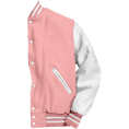 helloexo - VARSITY JACKET - Jacket - coats -