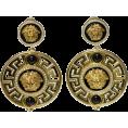 lence59 - VERSACE - Earrings -