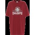MATTRESSQUEEN  - VETEMENTS - T-shirts -