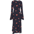beautifulplace - VICTORIA BECKHAM Floral-printed dress - Obleke -
