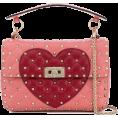 ValeriaM - Valentino Garavani Rockstud Bag - Hand bag -