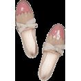 Lady Di ♕  - Valentino - Loafers -
