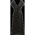 sandra  - Valentino star midi dress - Dresses -