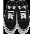 sator - Vans Black Alyx Edition Og Style 43 Lx  - Sneakers -