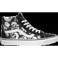 Pockets7721 - Vans High Tops - Sneakers -