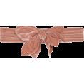 lence59 - Velvet Belt - Belt -