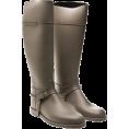 Jelena Veronika Nenadić - Givenchy - Boots -