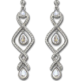 Jelena Veronika Nenadić - swarovski - Earrings -