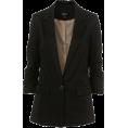 Jelena Veronika Nenadić - top shop - Suits -