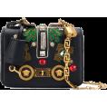 MATTRESSQUEEN  - Versace - Hand bag -