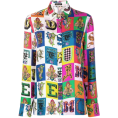 MATTRESSQUEEN  - Versace - Long sleeves shirts -