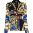 Styliness - Versace - Suits -