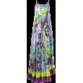 Francisca Santos - Vestido Sahoco - Dresses -