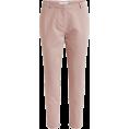 ValeriaM - Vila Trousers - Capri hlače -