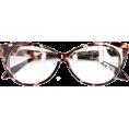 sandra  - Vintage glasses - Eyeglasses -