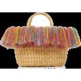 Cindy Pete  - Vix Baby Tote by Nannacay - Hand bag -
