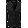 ProfDet529 - Vocni Women's Economy Waistcoa - Suits -