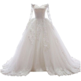 helloexo - WEDDING GOWN - Wedding dresses -