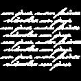 reali - WHITE HANDWRITTEN - Uncategorized -