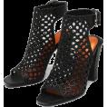 lence59 - WRAPAROUND SANDALS - Sandals - 39.95€  ~ $46.51