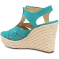 Sheryl Lee - Wedge - Wedges - $75.00