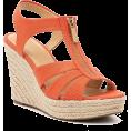 Sheryl Lee - Wedge shoe - Wedges - $75.00