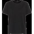 haikuandkysses - Wesler cotton T-shirt - T-shirts -