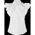 lence59 - White Shirt - Shirts -