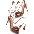 beautifulplace - Wild Crystal Sandal 105 - Sandals -