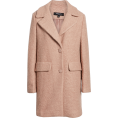 beautifulplace - Wool Blend Bouclé Coat KENNETH COLE NEW - Jacket - coats -