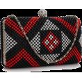 ValeriaM - Xardi London Beaded Clutch - Clutch bags - £21.00  ~ $27.63