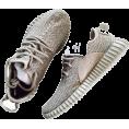 HalfMoonRun - YEEZY sneakers - Tênis -