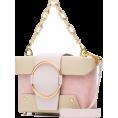 JecaKNS - YUZEFI box bag - Clutch bags -