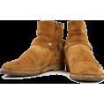 HalfMoonRun - YVES SAINT-LAURENT boots - Boots -