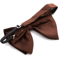 HalfMoonRun - YVES SAINT-LAURENT bow tie - Tie -