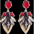 Doozer  - YaYi earrings - Earrings -