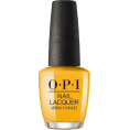 Misshonee - Yellow Polish - Maquilhagem -