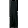 sator - Yohji Yamamoto  Sleeveless Dress - Dresses -