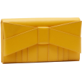 Z Spoke by Zac Posen - Z Spoke Zac Posen Shirley ZS1316 Clutch Marigold - Torbe z zaponko - $325.00  ~ 279.14€