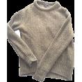 HalfMoonRun - ZARA sweater - Pullovers -