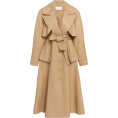 HalfMoonRun - ZIMMERMANN trench coat - Jacket - coats -