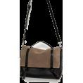 sandra  - Zara bag - Messenger bags -