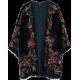 sandra  - Zara printed kimono - Jacket - coats -