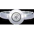 Zlatarna Koci - Zaručničko prstenje  DUO - Rings -