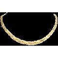 Zlatarna MK - Ogrlica - Necklaces -