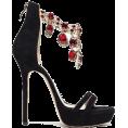 sandra  - Zuhair Murad heels - Classic shoes & Pumps -