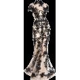 sandra  - Zuhair Murad lace gown - Dresses -