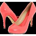 SvetlanaP70 - Туфли лосось - Classic shoes & Pumps -