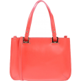SvetlanaP70 - Сумка лосось - Hand bag -
